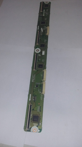 placa buffer tv samsung pl43e400 u1