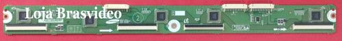 placa buffer tv samsung pl43e400u1 lj92-01895a lj41-10277a