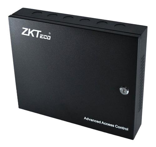 placa c3 200 para control de accesos lector rfid zk