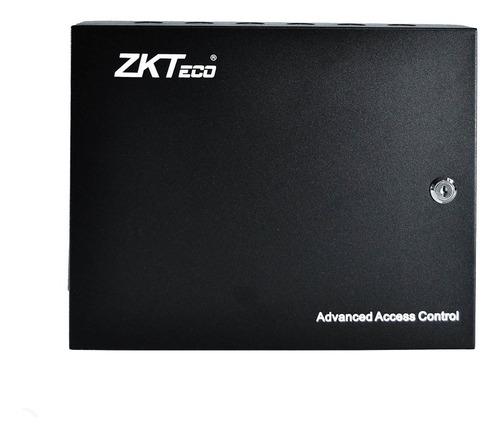placa c3 400 para control de accesos lector rfid zk