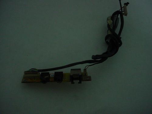 placa cabo conector modem ecs elitegroup g536s 557s