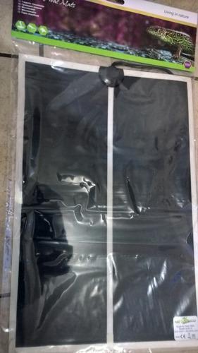 placa calefactora para erizos y reptiles 42x28