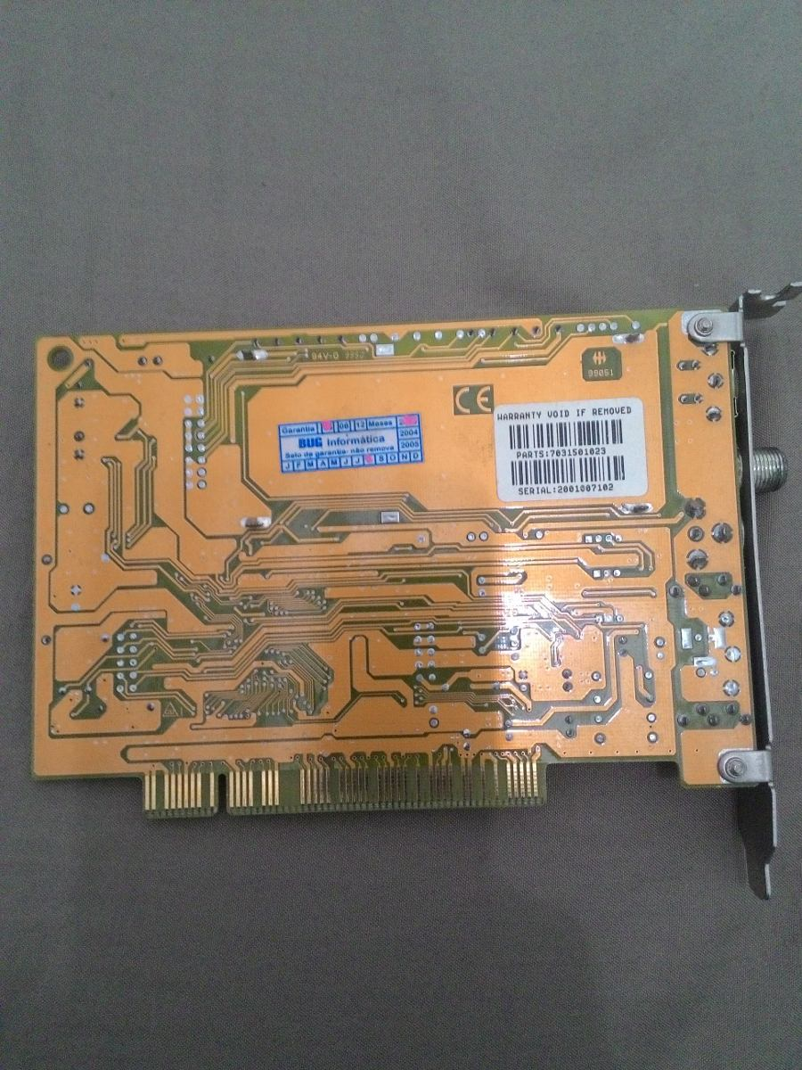 AITECH WAVEWATCHER TV-PCI TREIBER