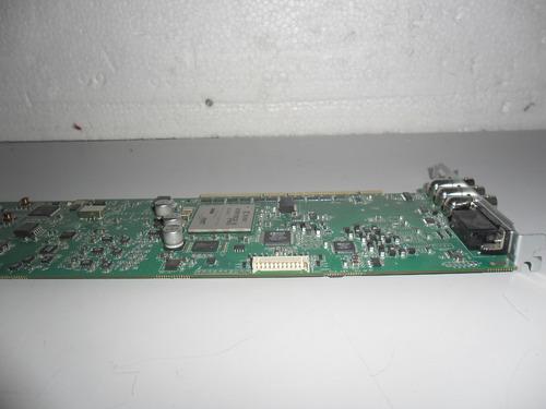 placa captura matrox dsxle/300 y7225-01  rev c  mx78250 (2)