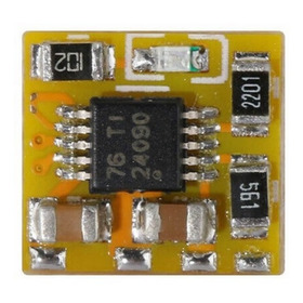 Placa Carga Ic Ecc Chip Tablet Celular Pcb Easy Chip Centro