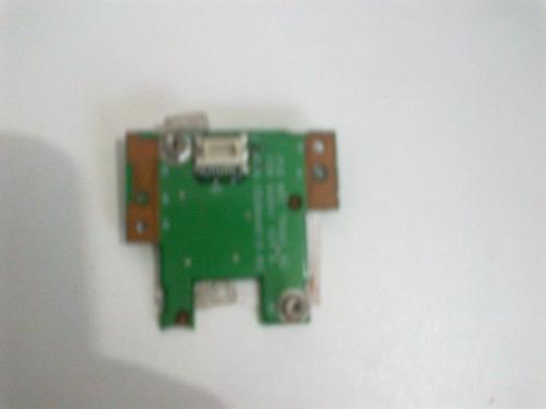 placa cce modem e adaptador 35gnx4010