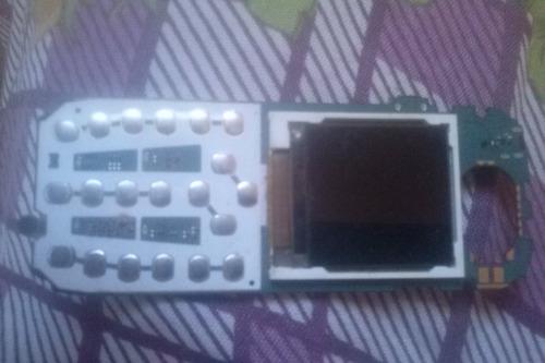 placa celular lg a275 de 2chips desbloqueada. envio t.brasil