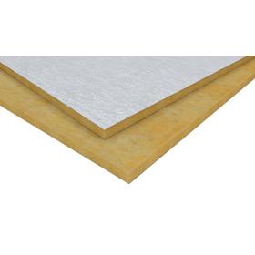 Placa Cielorraso Andina Rustico Isover Caja X 16 Placas