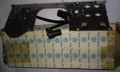 placa circuito impresso painel voyage parati 85 87 vw origin