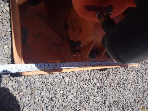 placa compactadora manual loncin cl90t folio 12516