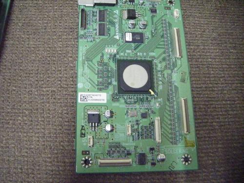 placa control lg plasma - 42pb2rr ebr 6871qch077d eax6870qch