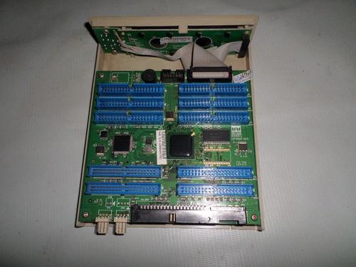 placa controladora de duplicadora - w ytron dvd - 688 -ide
