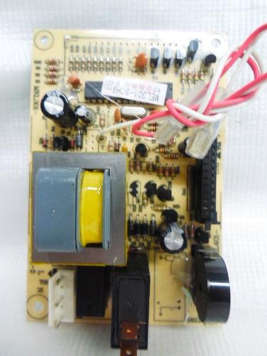placa controladora forno microondas philco 220v pms 38 np