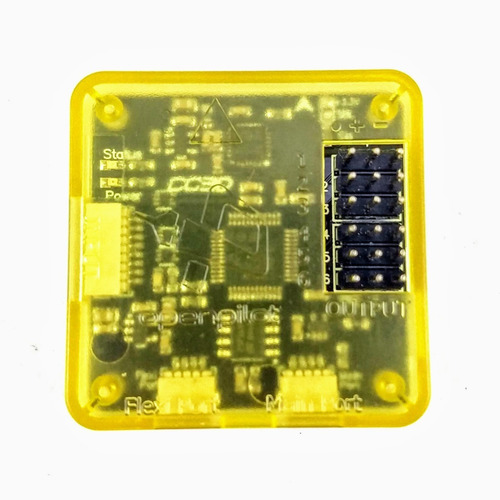 placa controladora openpilot cc3 qav 250 boscan drone fpv r2