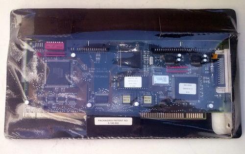 placa controladora scsi adaptec aha-2840a / 2842a vl