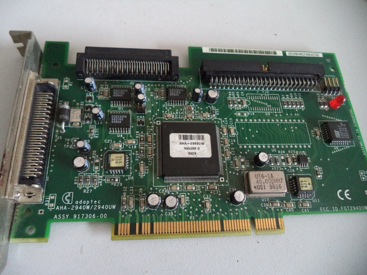 ADAPTEC AIC-78XX DRIVER FOR WINDOWS 7