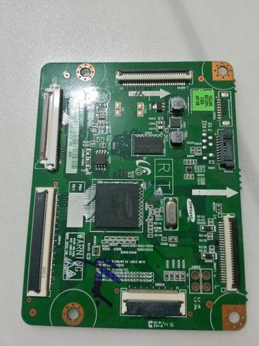 placa controladora tv samsung pn60h5000ag