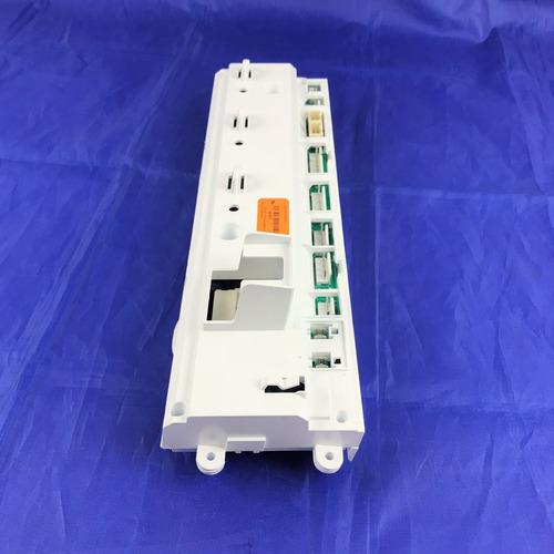 placa controle lavadora electrolux trw10 34556600