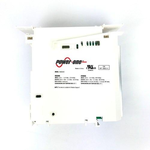 placa controle motor electrolux trw10 trw12 110v 34591200