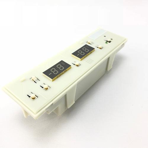 placa controle side by side electrolux a01078802 sh77 sh76x