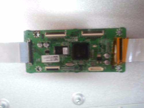 placa controle / t-com / control tv lg 42pt250 42pt350