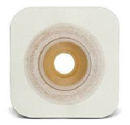 placa convexa precortada disco durahesive nat. 28mm/a45 10 u