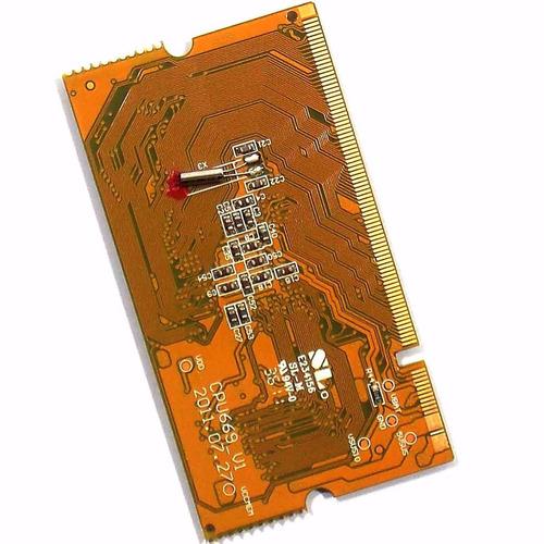 placa cpu processador tablet ibak-865 cpu669_v1