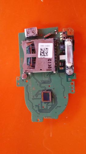 placa da camera samsung ec-pl120