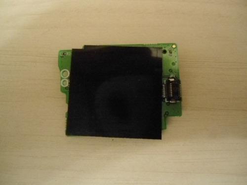 placa da câmera multilaser dc-318