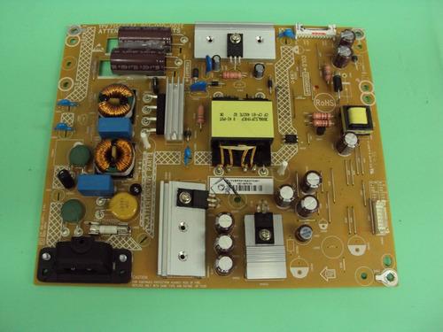 placa da fonte 40pfg5000 715g6934-p01-000-002e ( c14-565)