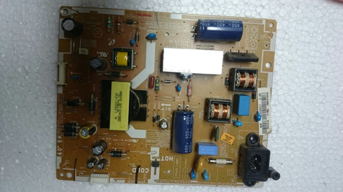 placa da fonte   bn44-00496a  tv sansung un39eh5003g