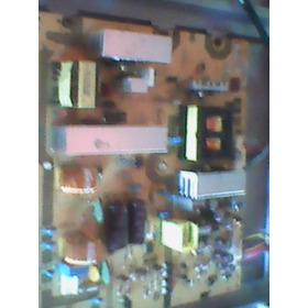 Placa Da Fonte Da Kdl 46bx455 Sony