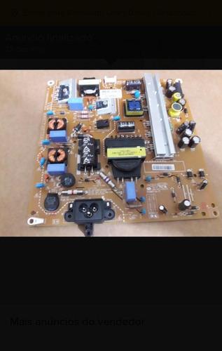 placa da fonte da tv lg 39lb5600_sb