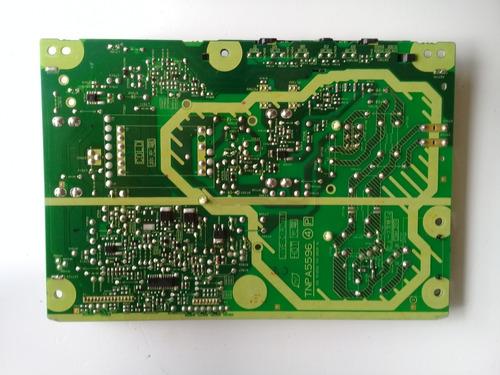 placa da fonte da tv panasonic mod. tc-l32e5bg