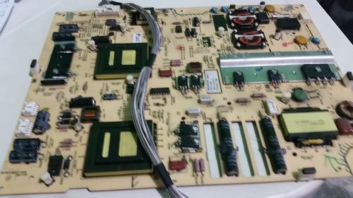 placa da fonte kdl 40ex525 sony boa + frete grátis