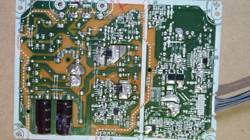placa da fonte lg 32lb560b