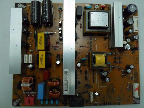 placa da fonte lg 50pa4500 cód. eax64276501/16
