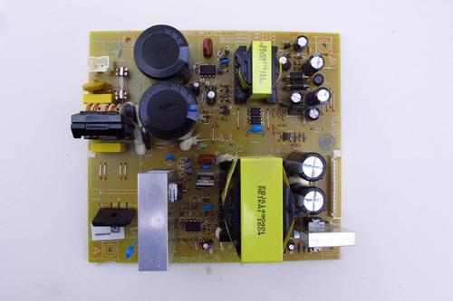 placa da fonte mini system lg cm4640 cm4740 nova original