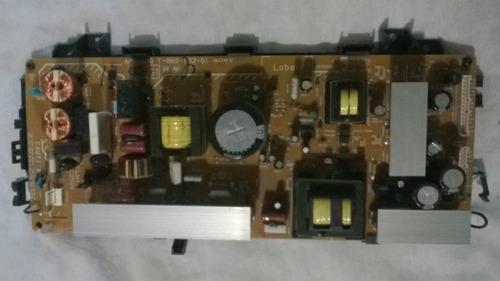 placa da fonte original tv sony mo: klv32s200a