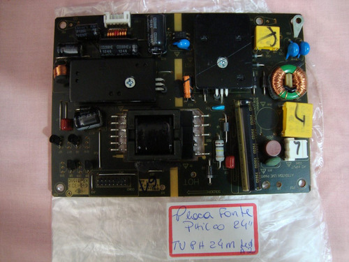 placa da fonte philco ph24m led a2 (e255554)