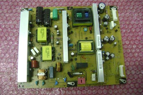 placa da fonte plasma lg 42pt350 eax63329801/10