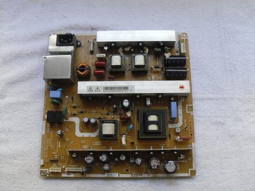 placa da fonte samsung pl42c430a1