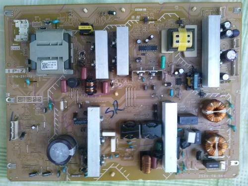 placa da fonte soni klv 46v410a