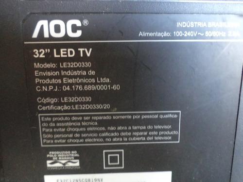 placa da fonte tv aoc le32d0330 715g5654-p01-001-002s