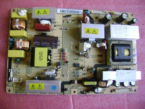 placa da fonte tv lcd samsung ln32r71b bn96-03057a