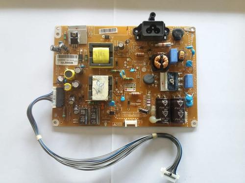 placa da fonte tv lg 32lb550b