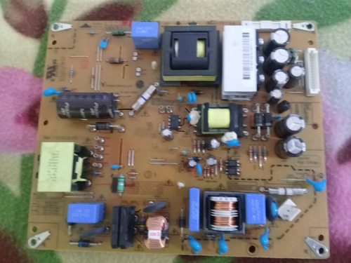 placa da fonte tv lg 32lt360c