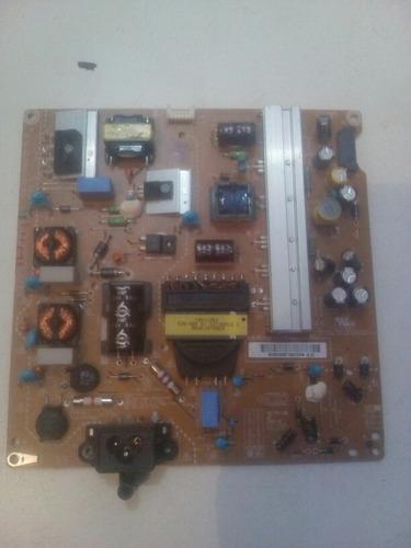 placa da fonte tv lg39/42lb6200