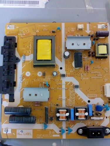 placa da fonte tv panasonic tc-32ds600b tnp 4g572