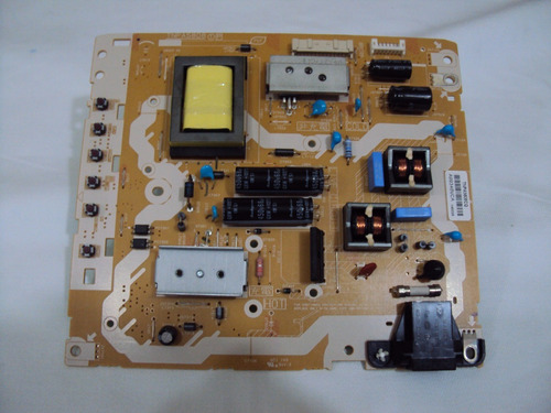 placa da fonte tv panasonic tc-l32b6b    tnp a5805